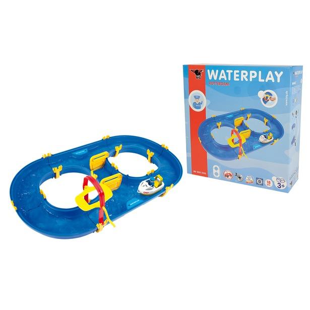фото Водный трек Big Rotterdam Big Waterplay