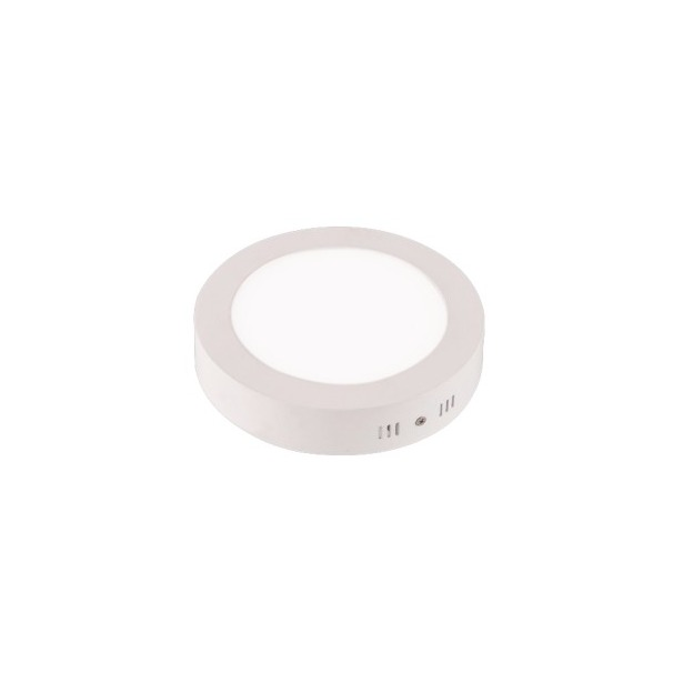 фото Светильник потолочный ВИКТЕЛ BK-CBET6. Тип корпуса: круглый. Световой поток: 390 Лм. Цветовая температура: 3000К