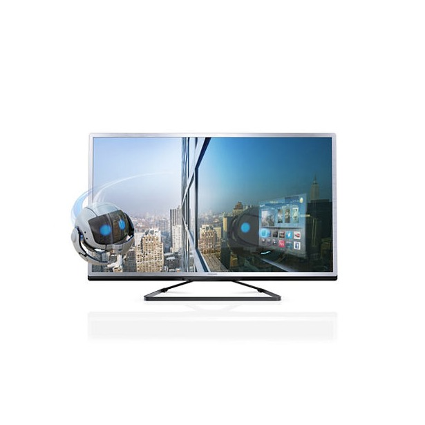 фото Телевизор Philips 55PFL4508T