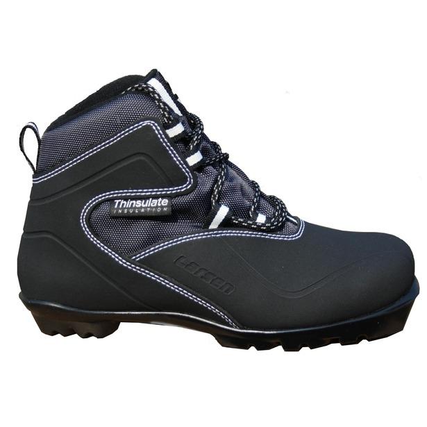 фото Ботинки лыжные Larsen Avant