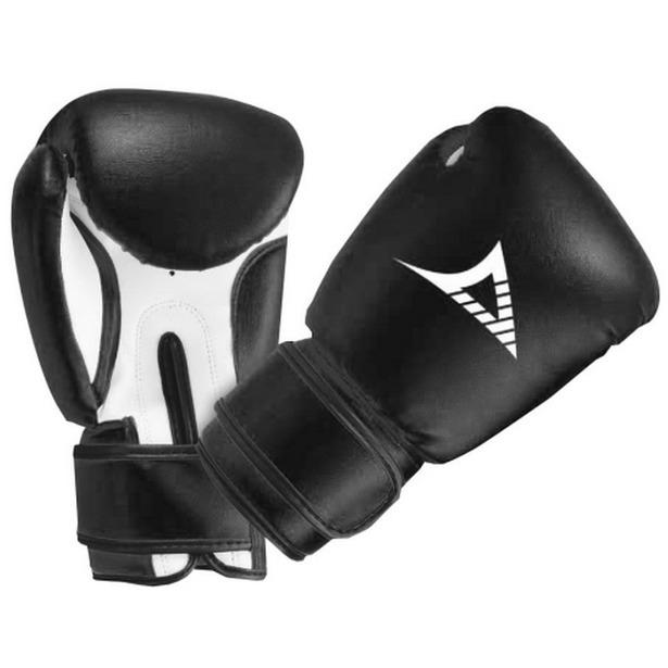 фото Перчатки боксерские Petra PS-799B. Вес в унциях: 8
