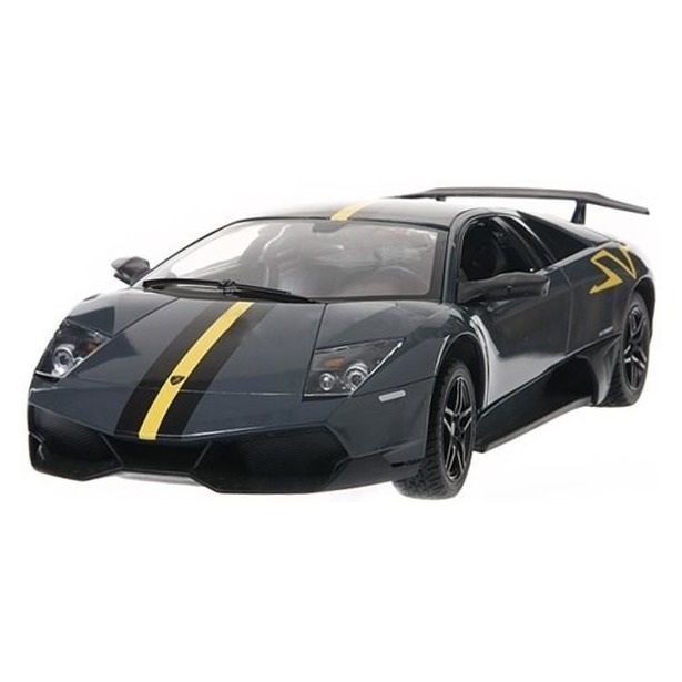 фото Модель автомобиля 1:24 Bburago Lamborghini Murcielago LP 670-4 SV China Limited Edition