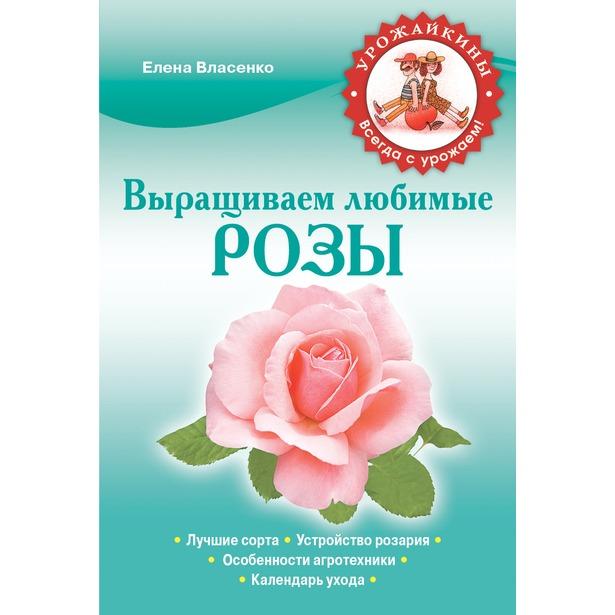 фото Выращиваем любимые розы
