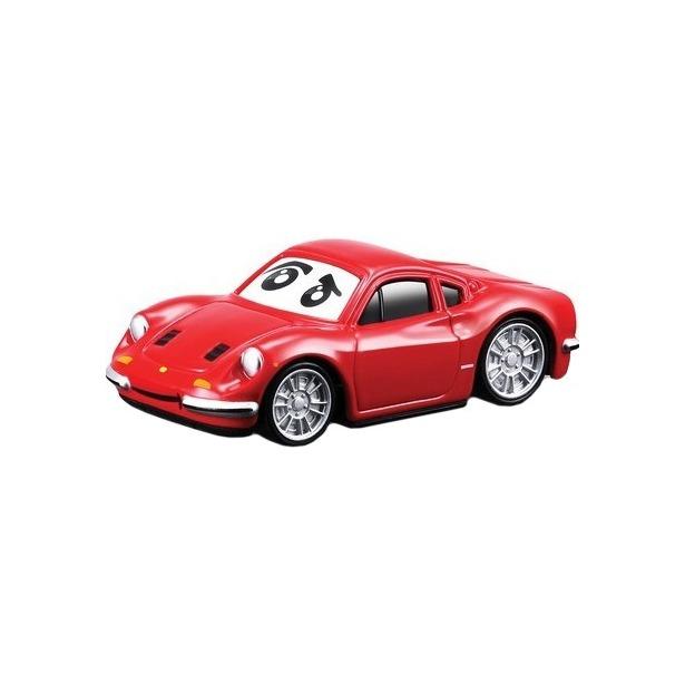 фото Машинка Bburago Ferrari Dino 246 GT