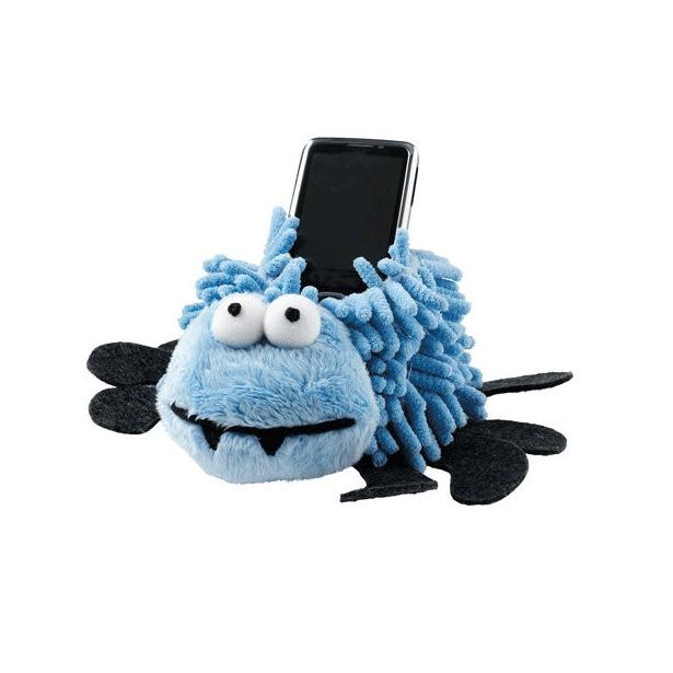 фото Держатель мобильного телефона Aroma Home Fuzzy Friends «Паучок»