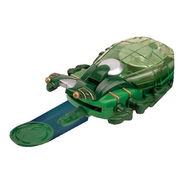 фото Пластиковая игрушка HAP-P-KID «Дискомет Ниндзя»