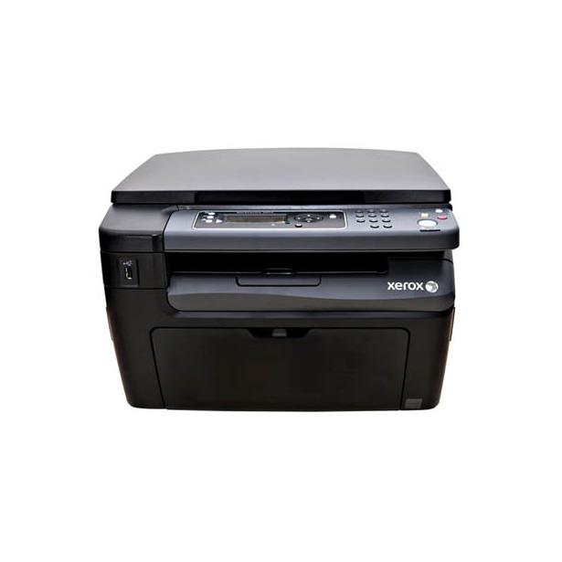 фото Многофункциональное устройство Xerox WorkCentre 3045B