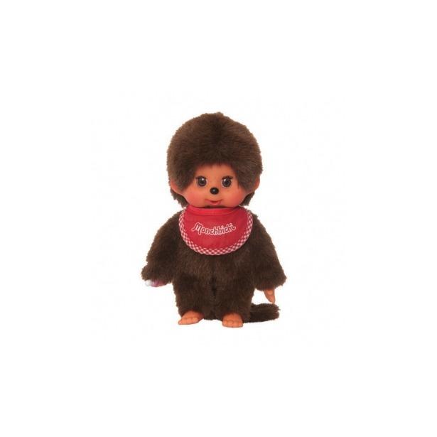 фото Мягкая игрушка Sekiguchi Мальчик с закрывающимися глазками