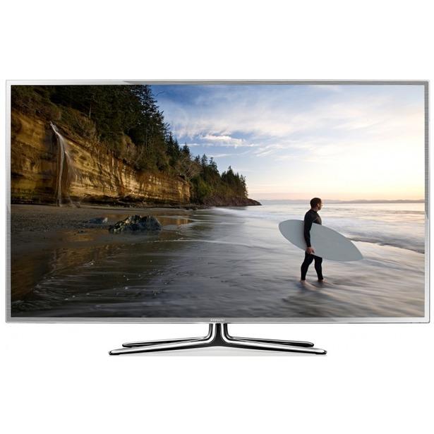 фото Телевизор Samsung UE50ES6907