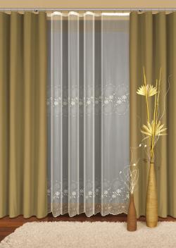 фото Комплект штор Haft 203120-250