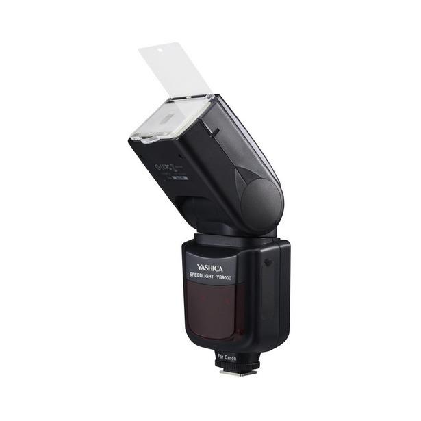 фото Вспышка Yashica YS9000 GN50 для Canon