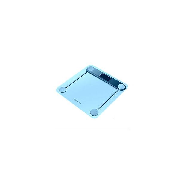 фото Весы Maxima MS-047. Цвет: голубой