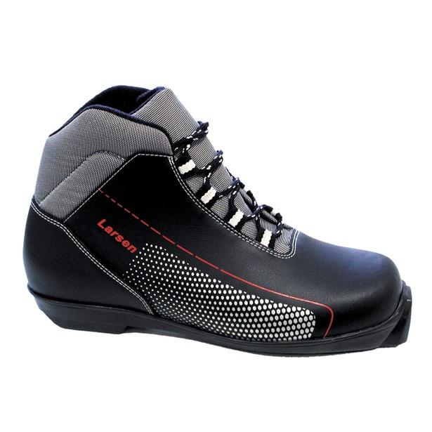 фото Ботинки лыжные Larsen Sport Life 92 И. Размер: 44