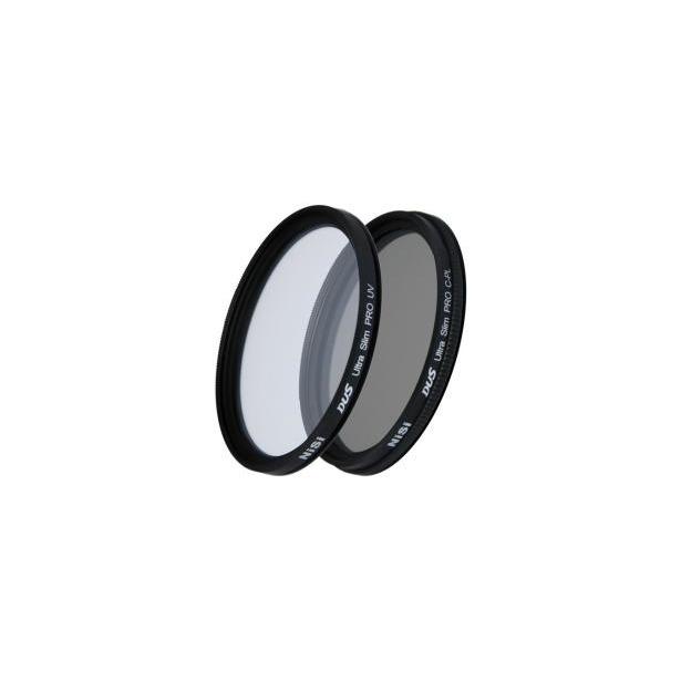 фото Комплект фильтров для фотокамеры CPL Nisi