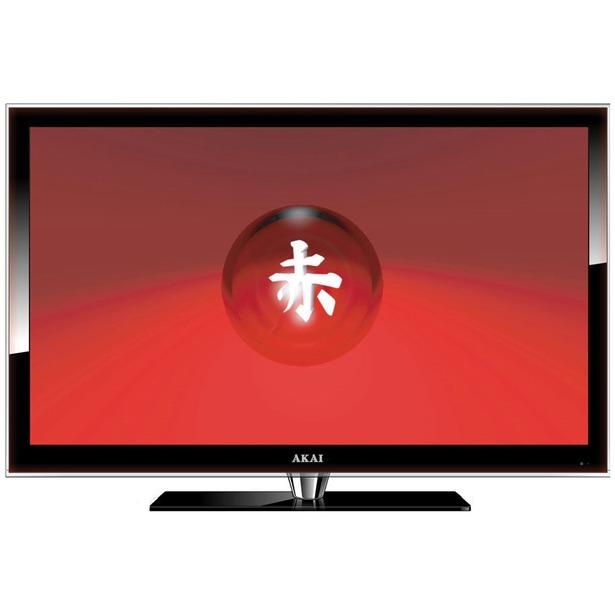 фото Телевизор LED AKAI LEA-19V07P