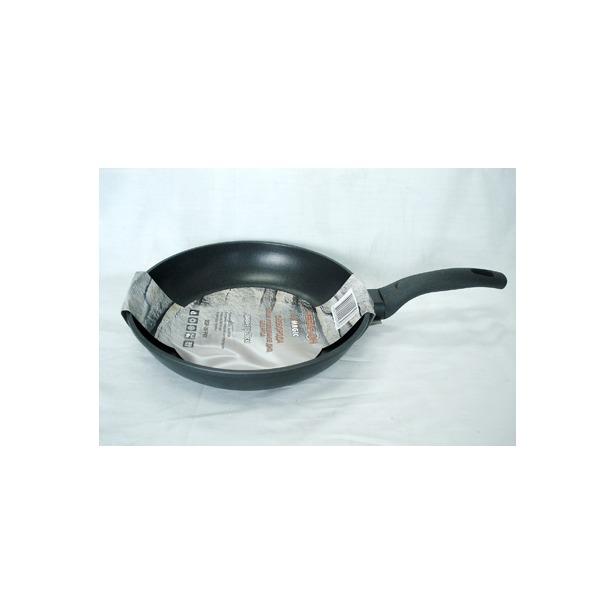 фото Сковорода литая Keraflon Magic без крышки. Диаметр: 24 см