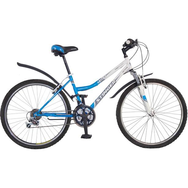 фото Велосипед горный Stinger Х26860 Latina