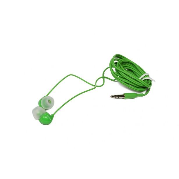 фото Наушники вставные Philips SHE3590. Цвет: зеленый