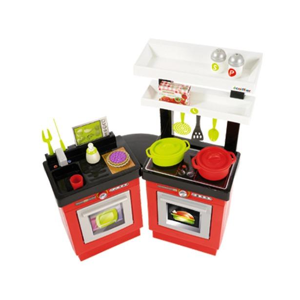 фото Кухня детская Ecoiffier Chef Modern