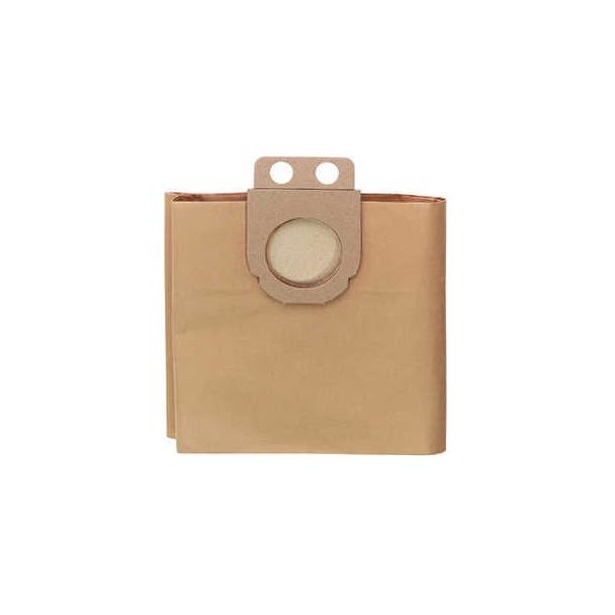 фото Пакеты для пылесосов бумажные BauMaster VC-72020X-885