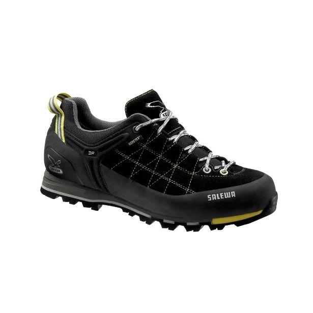 фото Ботинки мужские для альпинизма Salewa MS MTN Trainer GTX. Размер: 8