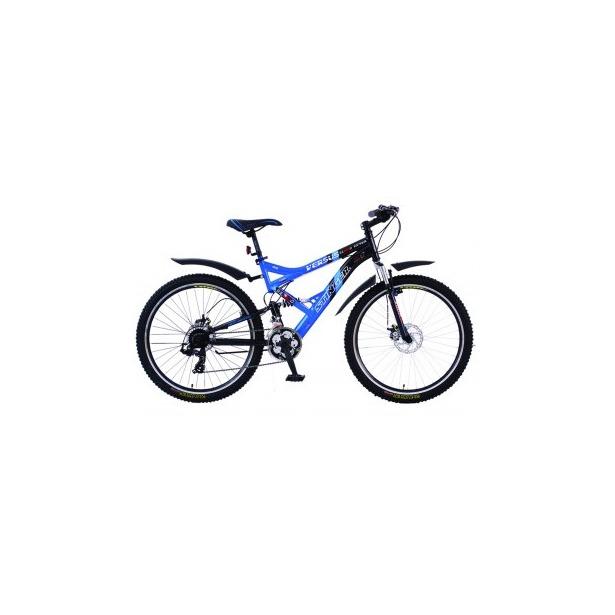 фото Велосипед горный Stinger Х31310 Versus SX150D 24
