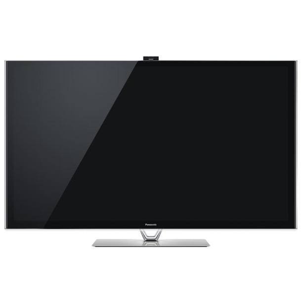 фото Телевизор плазменный Panasonic TX-PR50VT60