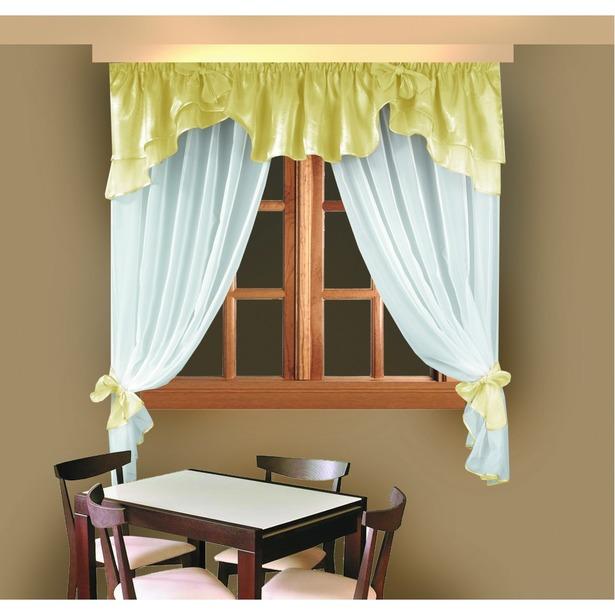 фото Комплект штор Zlata Korunka Б029. Цвет: золотистый