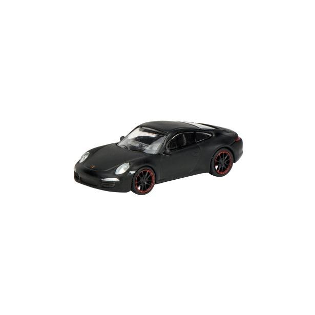 фото Модель автомобиля 1:87 Schuco Porsche 911 Carrera S