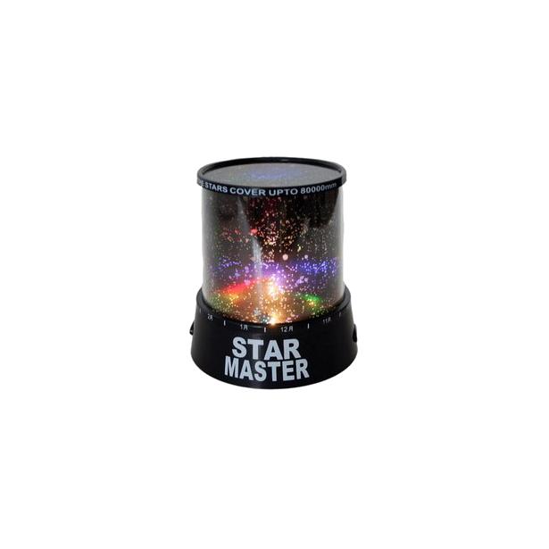 фото Проектор-ночник звездного неба 31 век P9204