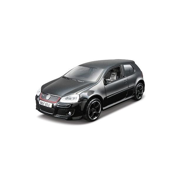 фото Сборная модель автомобиля 1:32 Bburago Volkswagen Golf GTI Edition 30