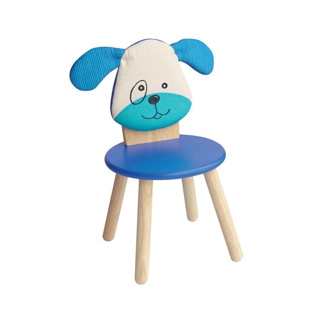 фото Стульчик детский I'm toy «Собачка»