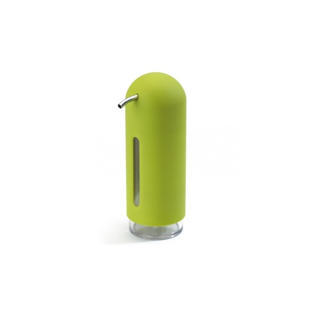 фото Диспенсер для жидкого мыла Umbra Penguin. Цвет: зеленый
