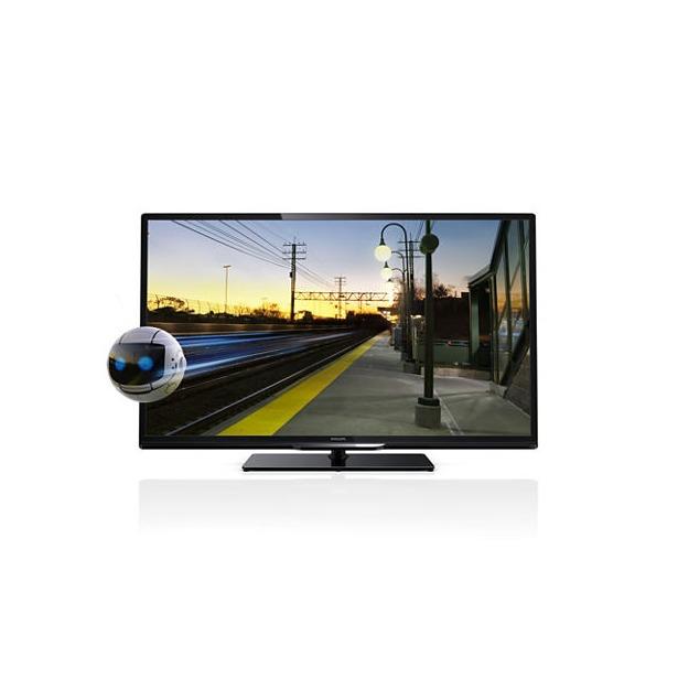 фото Телевизор Philips 40PFL4308T