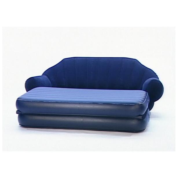 надувной диван 5 в 1 Super Sofa Bed купить по низкой цене в москве и