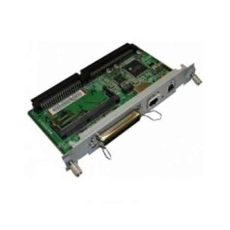 фото Контроллер сетевой печати Xerox 498K19020