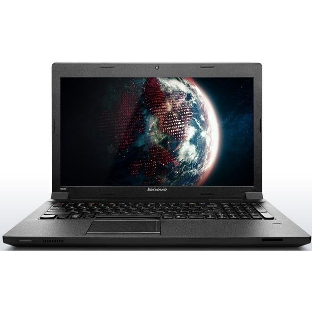 фото Ноутбук Lenovo B590. Объем накопителя (HDD): 320 Гб. Операционная система: DOS