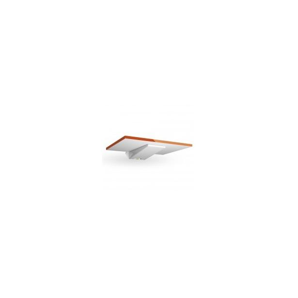 фото Полка для кухонной техники Holder SKA-P1. Цвет: оранжевый, белый