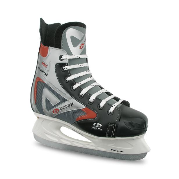 фото Коньки хоккейные Botas CRYPTON 161 HК58005-7-713. Размер: 40