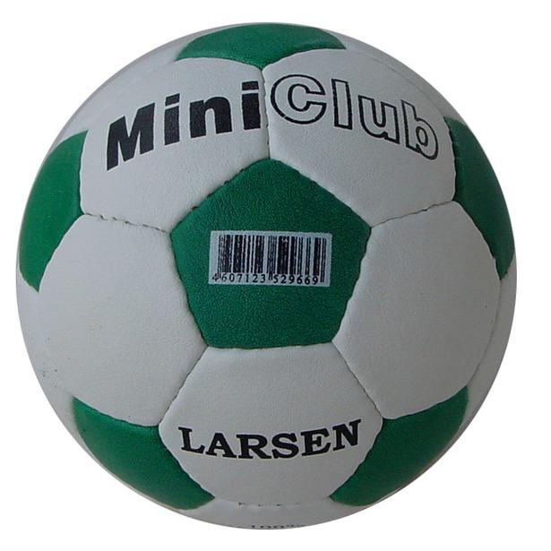 фото Мяч футбольный Larsen Mini B-4/B-5. В ассортименте