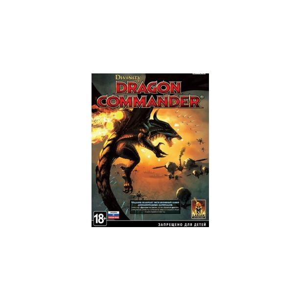 фото Игра для PC Divinity: Dragon Commander (Jewel, rus sub)
