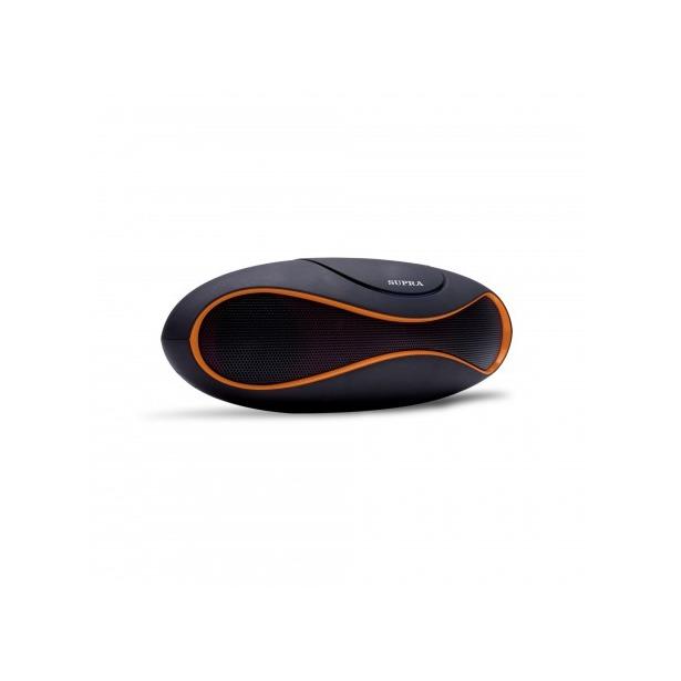 фото Система акустическая портативная Supra BTS-553. Цвет: оранжевый
