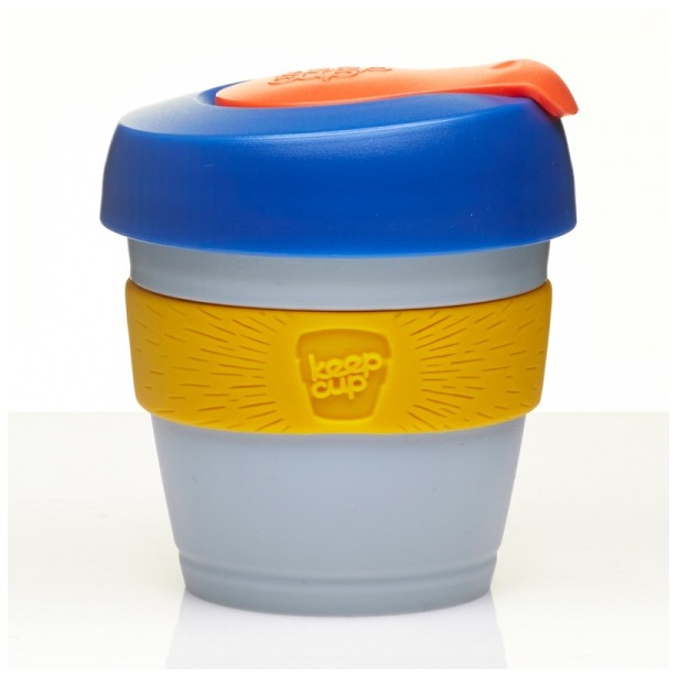 фото Термокружка KeepCup Creator. Объем: 114 мл