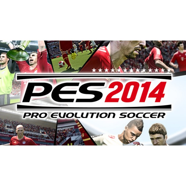 фото Игра для ps3 SONY Pro Evolution Soccer 2014