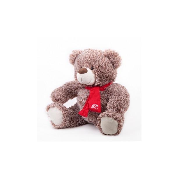фото Мягкая игрушка Button Blue Медведь Василий