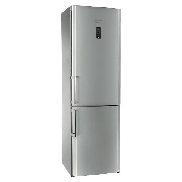 фото Холодильник Hotpoint-Ariston HBT 1201.4 NF S H