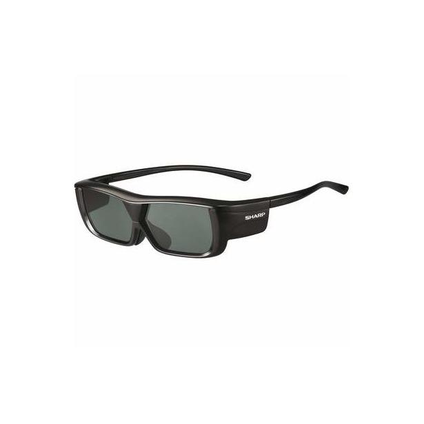 фото Очки 3D Sharp AN-3DG20B