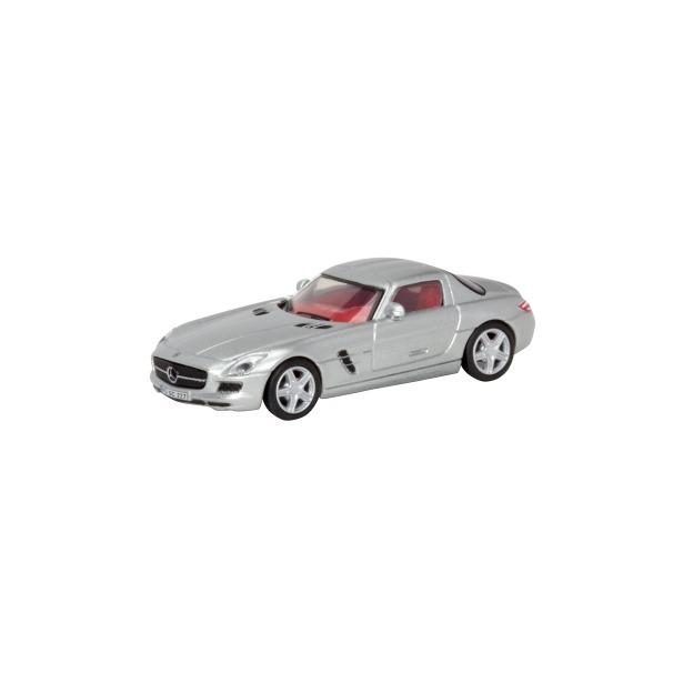 фото Модель автомобиля 1:87 Schuco MB SLS AMG Coupé