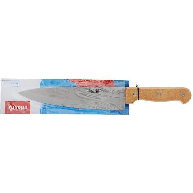 фото Нож поварской Atlantis 24801-SK