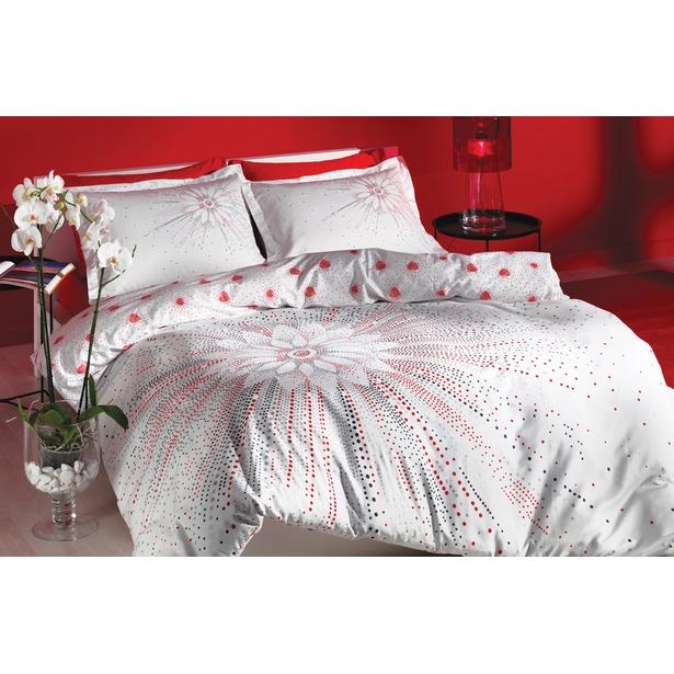 фото Комплект постельного белья Tac Selia. Семейный